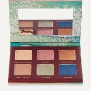Wanderess™ Seascape Eyeshadow Palette NEW IN BOX